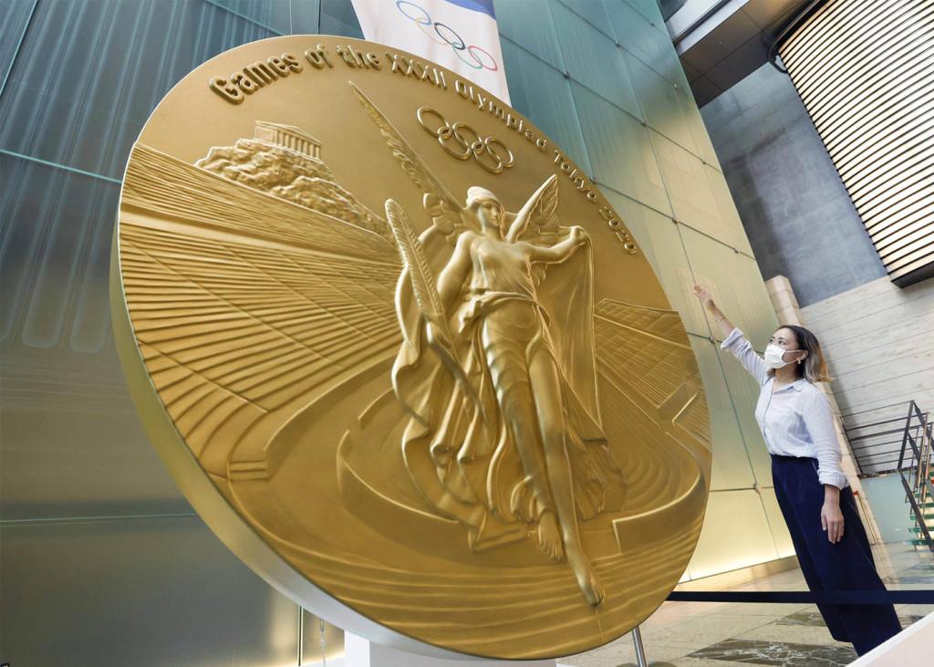 Olympia 2021 Deutschland Gold