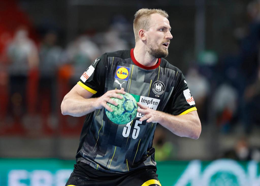 Olympia 2021 Handball