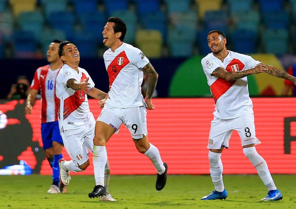 Peru Kolumbien Tipp Copa America Spiel um Platz 3