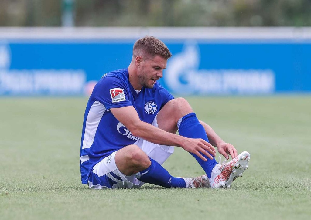Schalke HSV Tipp
