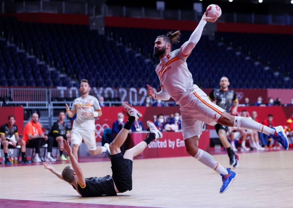 Führt Maqueda Spanien auch zum Sieg gegen Norwegen?
