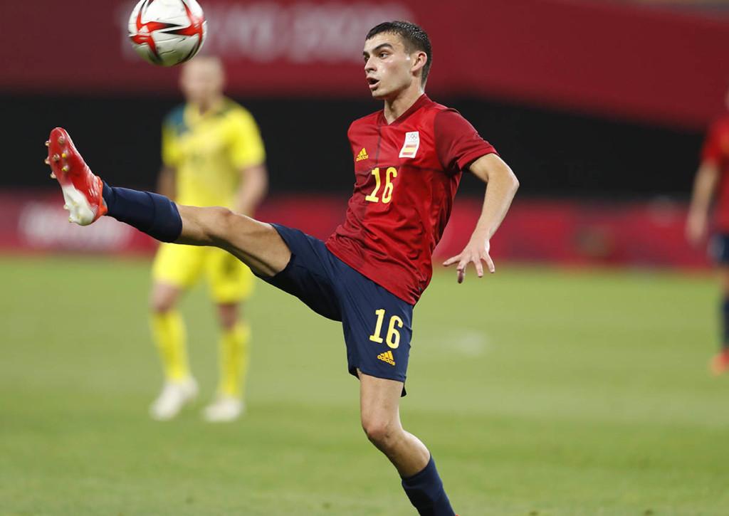 Spanien Argentinien Tipp Olympia 2021 Vorrunde