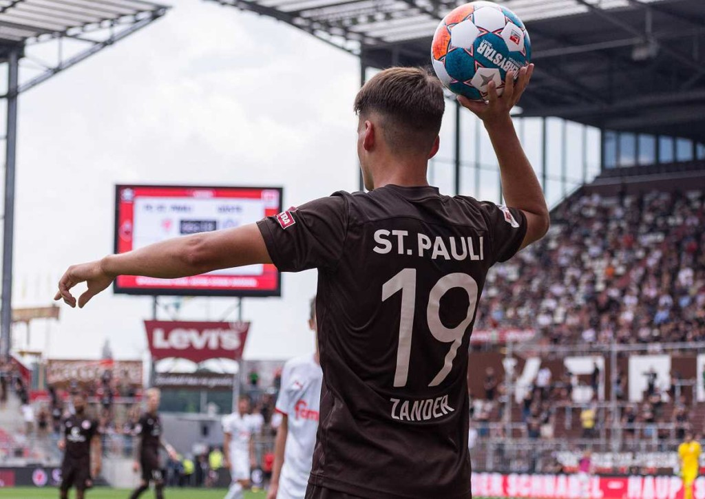 Aue St. Pauli Tipp