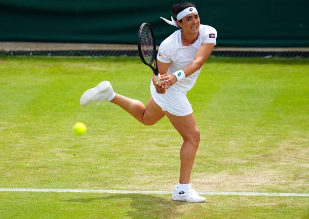 Erreicht Jabeur gegen Sabalenka erstmals in ihrer Karriere ein Grand Slam-Halbfinale?