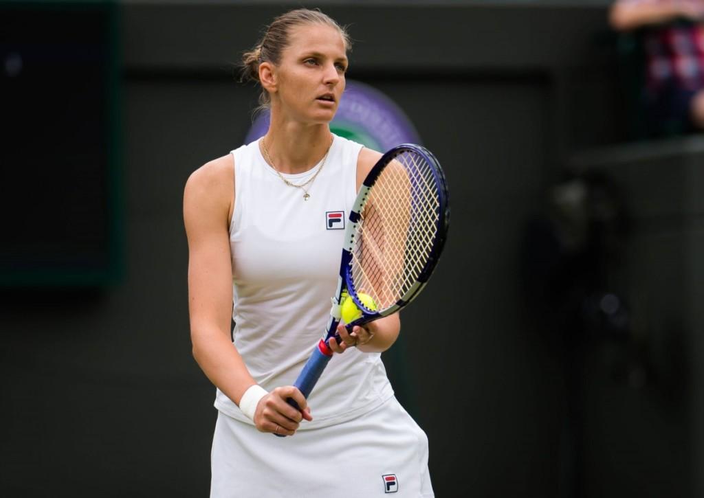 Bleibt Pliskova auch im Halbfinale gegen Sabalenka ohne Satzverlust?