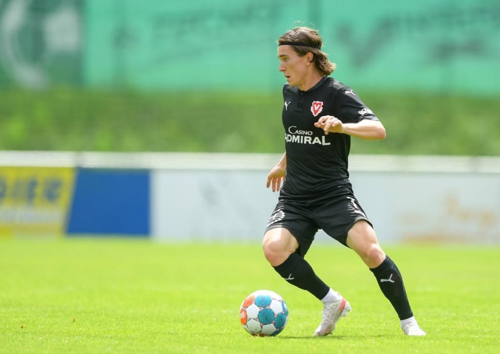 Kann Di Giusto mit dem FC Vaduz bei Ujpest überraschen?
