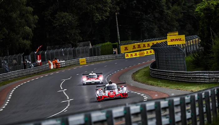 24h Le Mans 2021