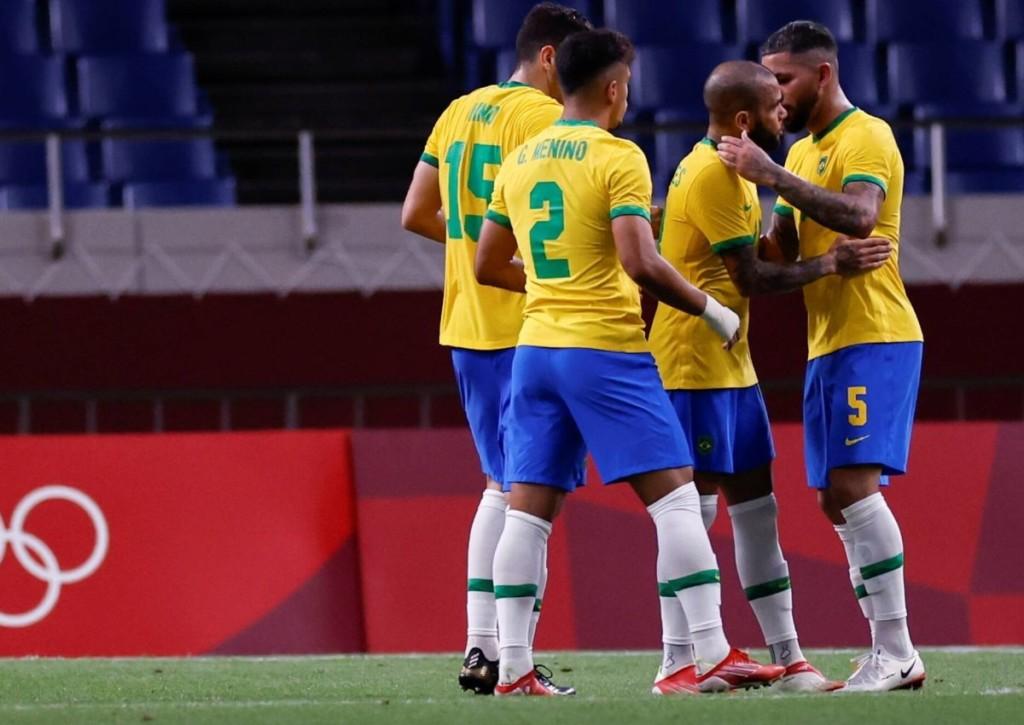 Brasilien kämpft gegen Mexiko um den erneuten Finaleinzug bei Olympia