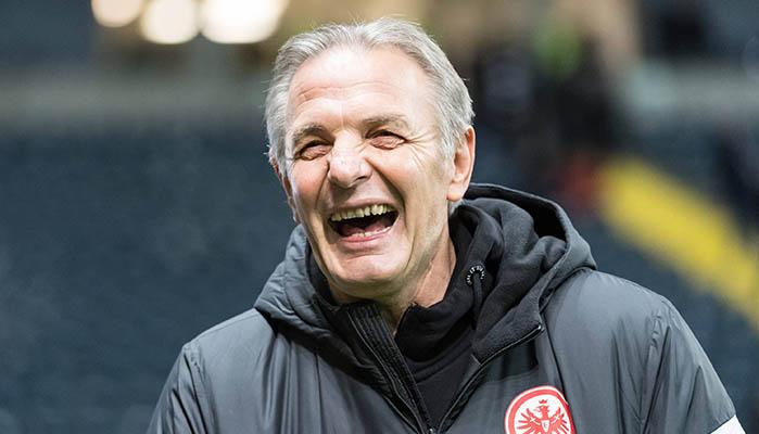 Bundesliga Prognose 2021/22 Charly Körbel