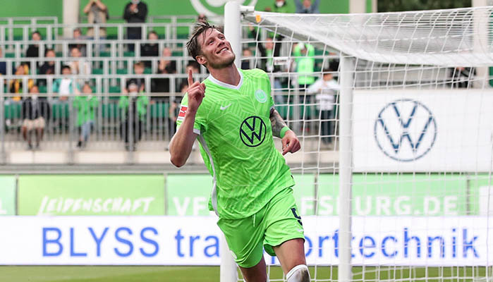 Bundesliga Wetten Wout Weghorst