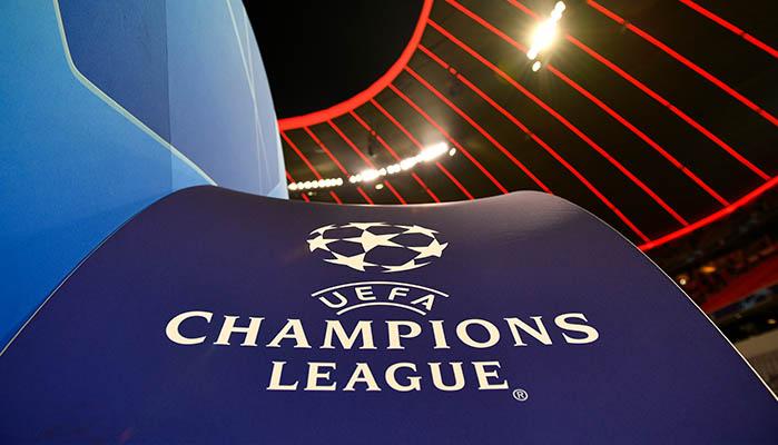 Champions League Wettquoten
