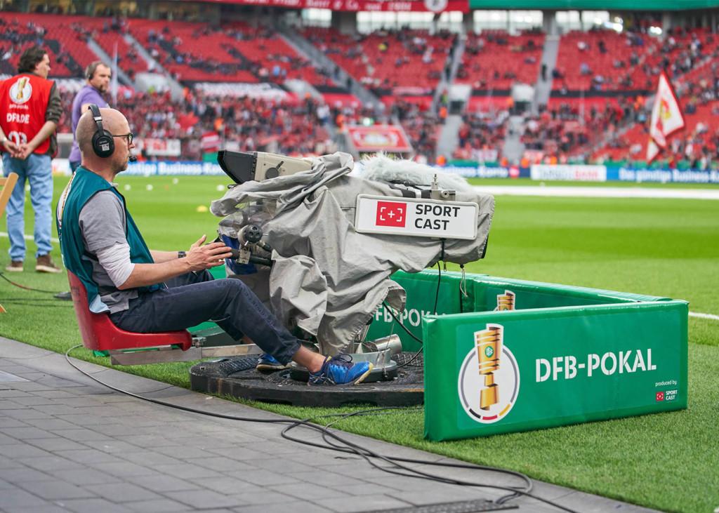 DFB-Pokal 1. Runde Übertragung
