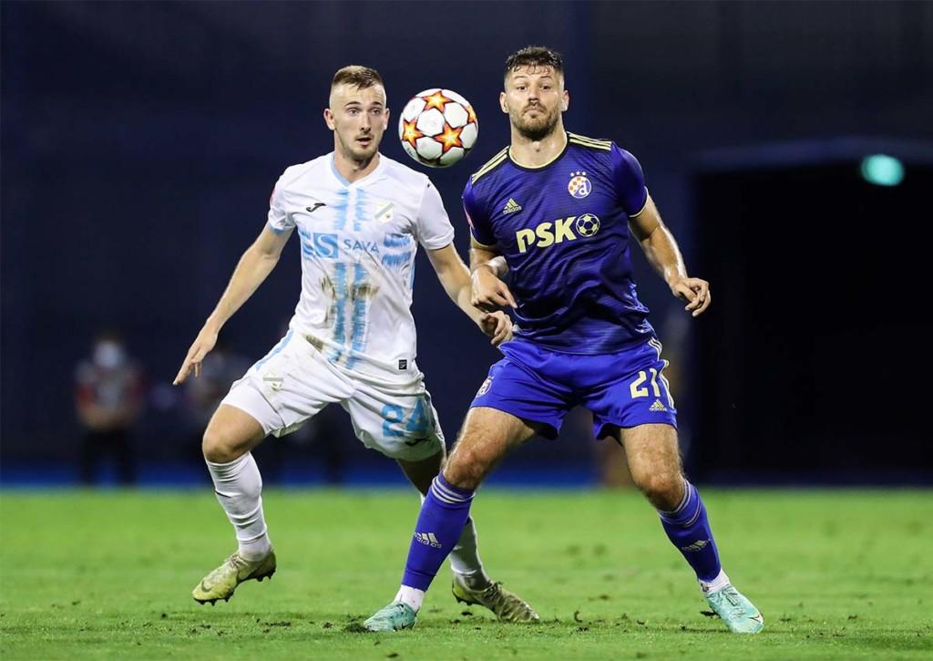 Dinamo Zagreb Legia Tipp