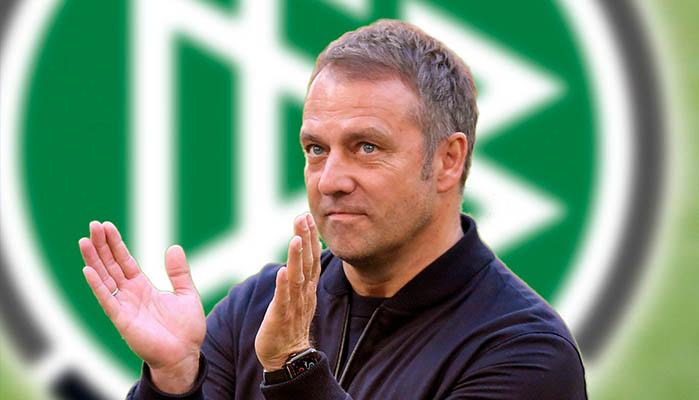 Hansi Flick Kader DFB