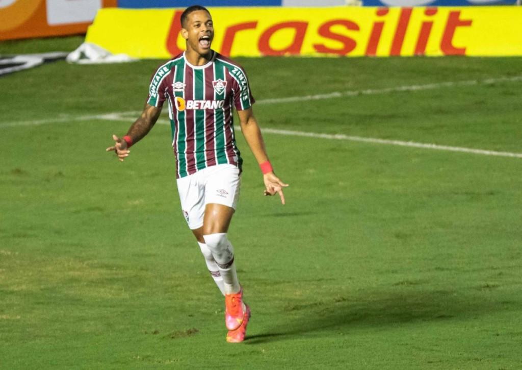 Hat Paulista im Copa-Rückspiel zwischen Fluminense und Cerro Porteno erneut Grund zum Jubeln?