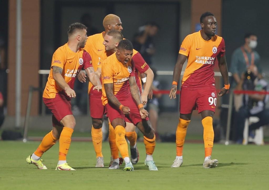 Gewinnt Galatasaray das Derby bei Kasimpasa?