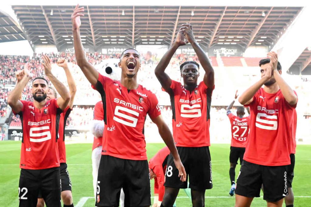 Rosenborg Trondheim Rennes Tipp