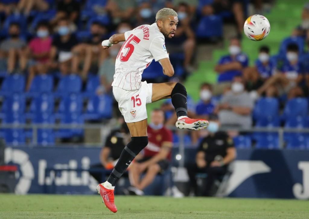 Für En Nesyri und Sevilla geht es in Elche um den dritten Sieg im dritten Spiel