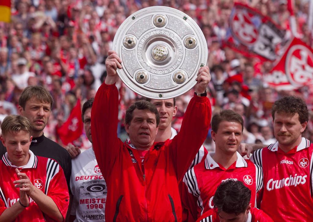 Bundesliga Tipps Kategorie Kaiserslautern Meistertitel 1998