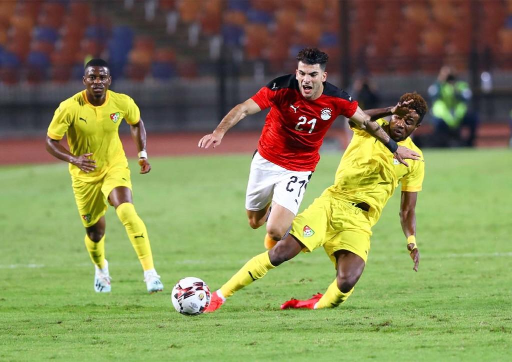 Ägypten Angola Tipp