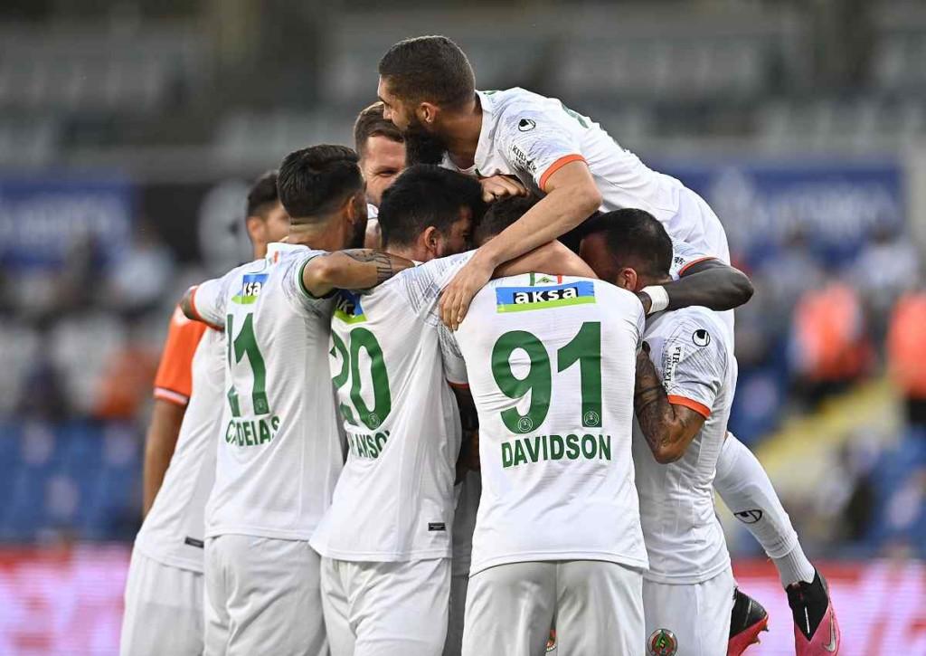 Trabzonspor Alanyaspor Tipp
