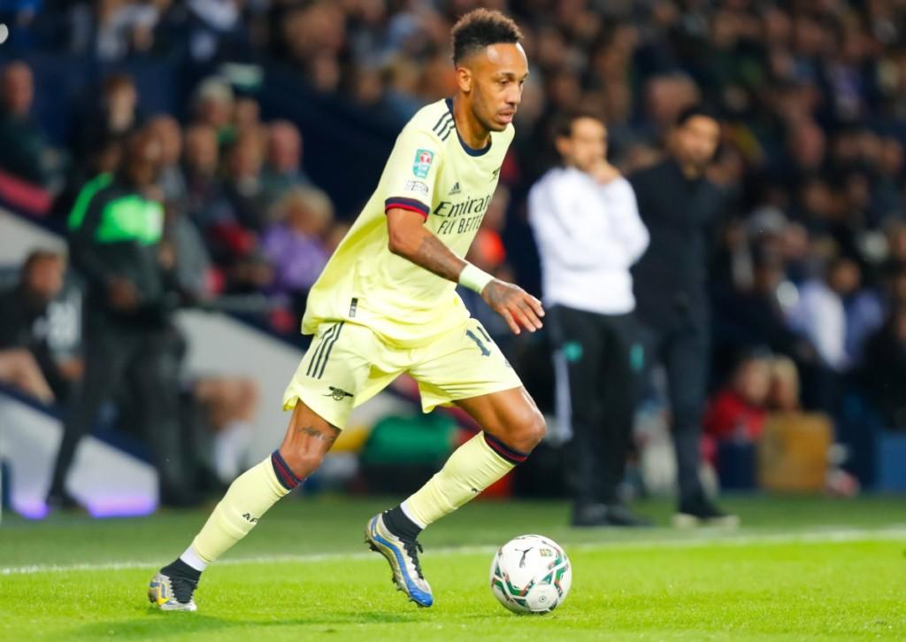 Aubameyang will mit Arsenal gegen Norwich die Pleitenserie beenden.