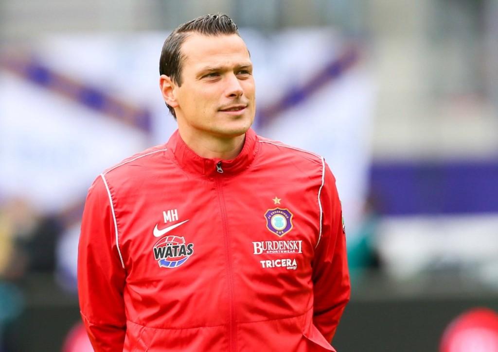 Erfolgreiches Cheftrainerdebüt für Marc Hensel (Erzgebirge Aue) am 8. Spieltag in der 2. Bundesliga?
