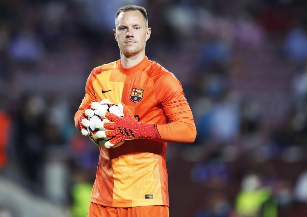 Spielt ter Stegen für Barcelona gegen Granada endlich mal wieder zu Null?