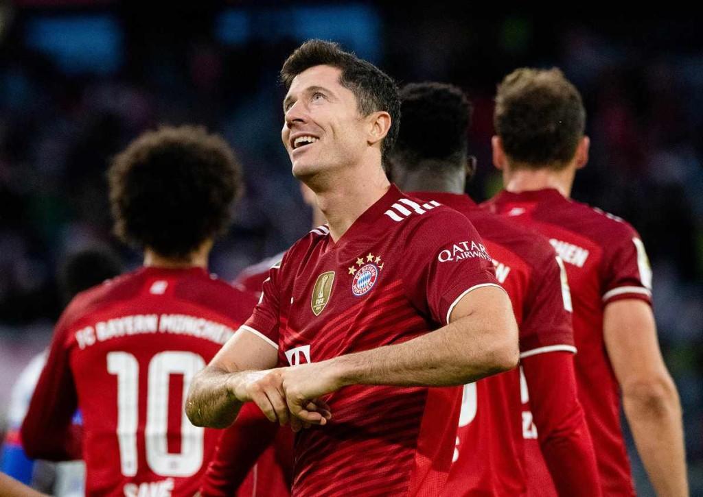 RB Leipzig Bayern Tipp