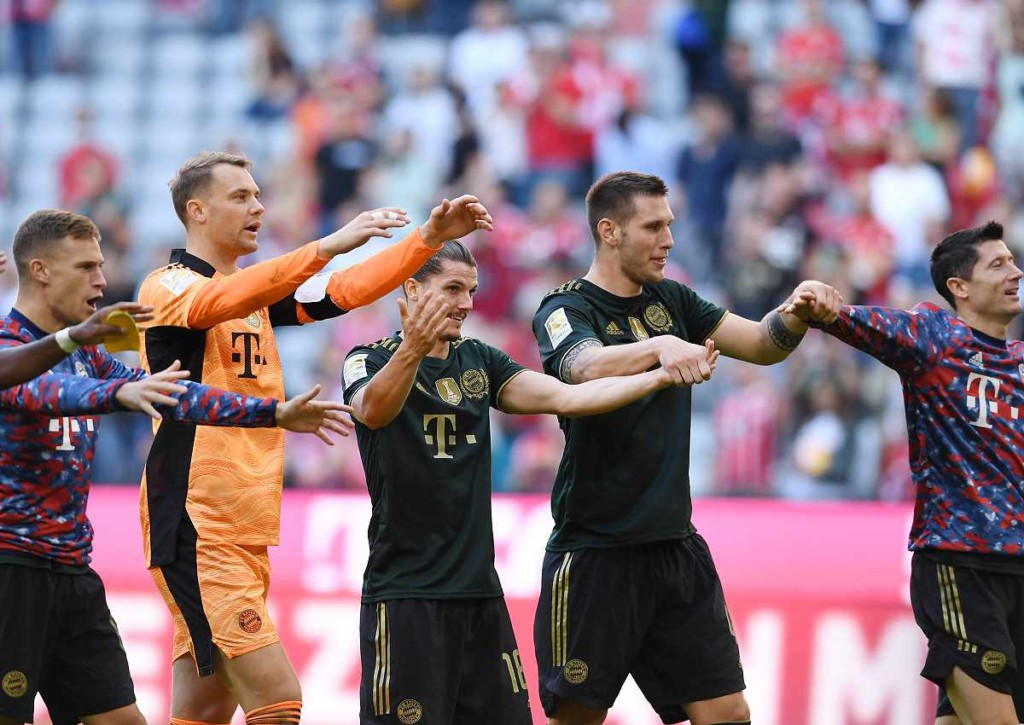 Bundesliga 6. Spieltag Prognosen Podcast