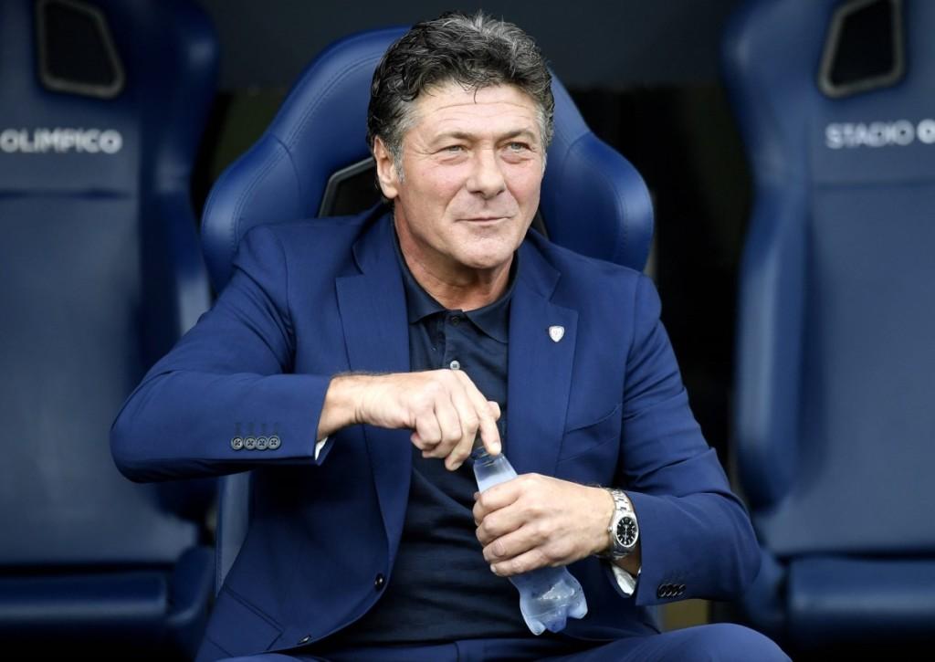 Gelingt Neu-Trainer Mazzarri mit Cagliari gegen Empoli der erste Saisonsieg?