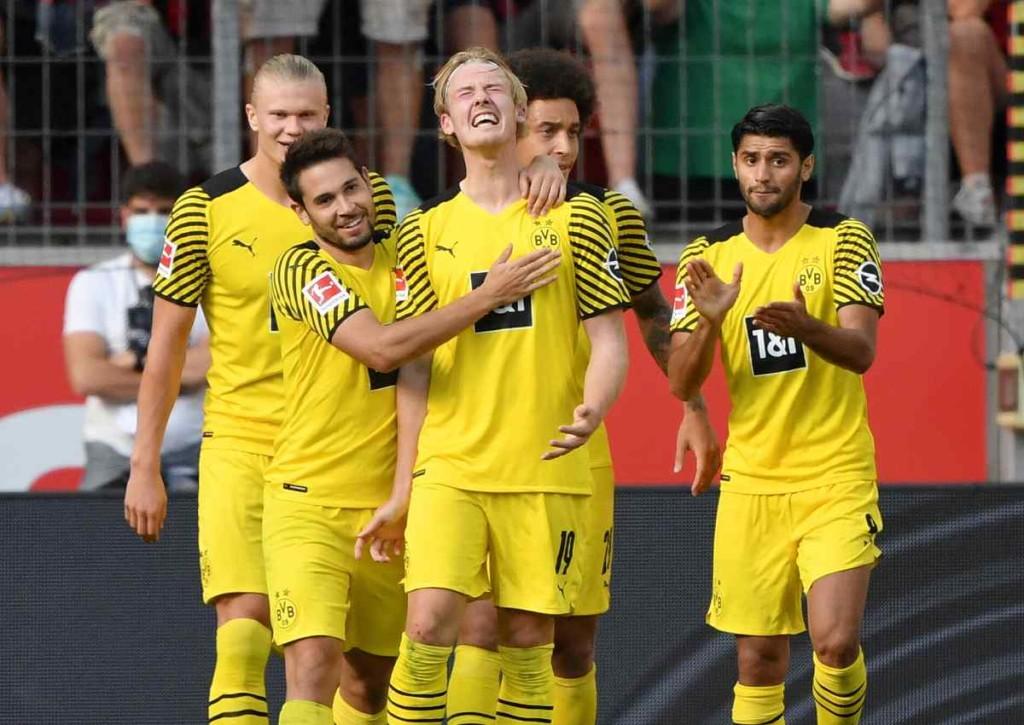 Besiktas Dortmund Tipp