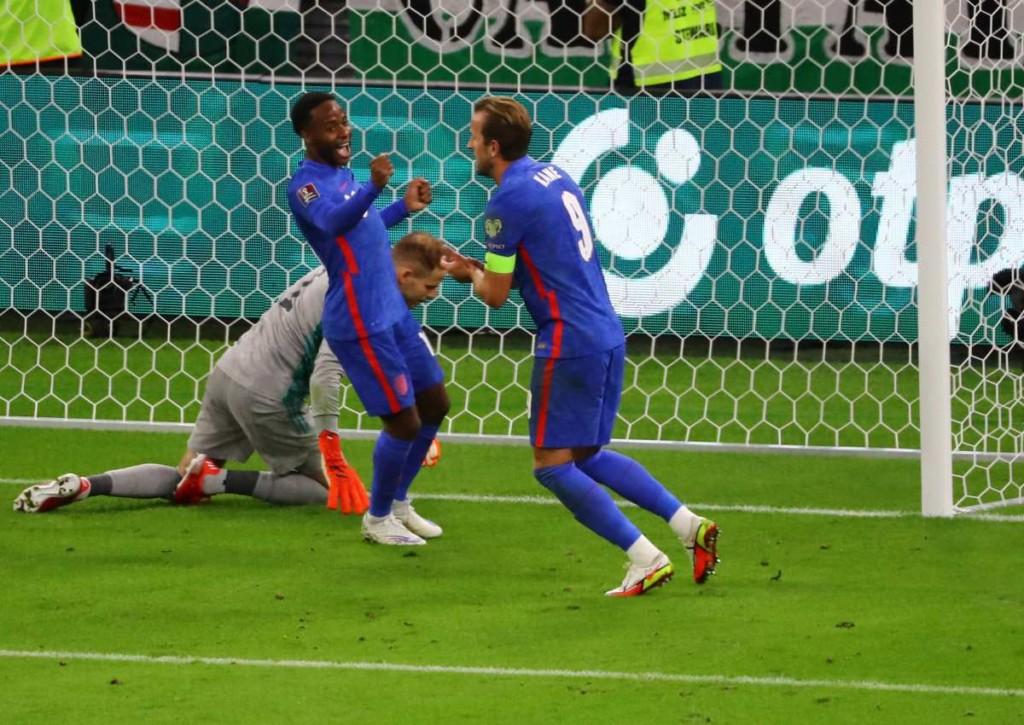 Führen Kane und Sterling England zum Kantersieg gegen Andorra?