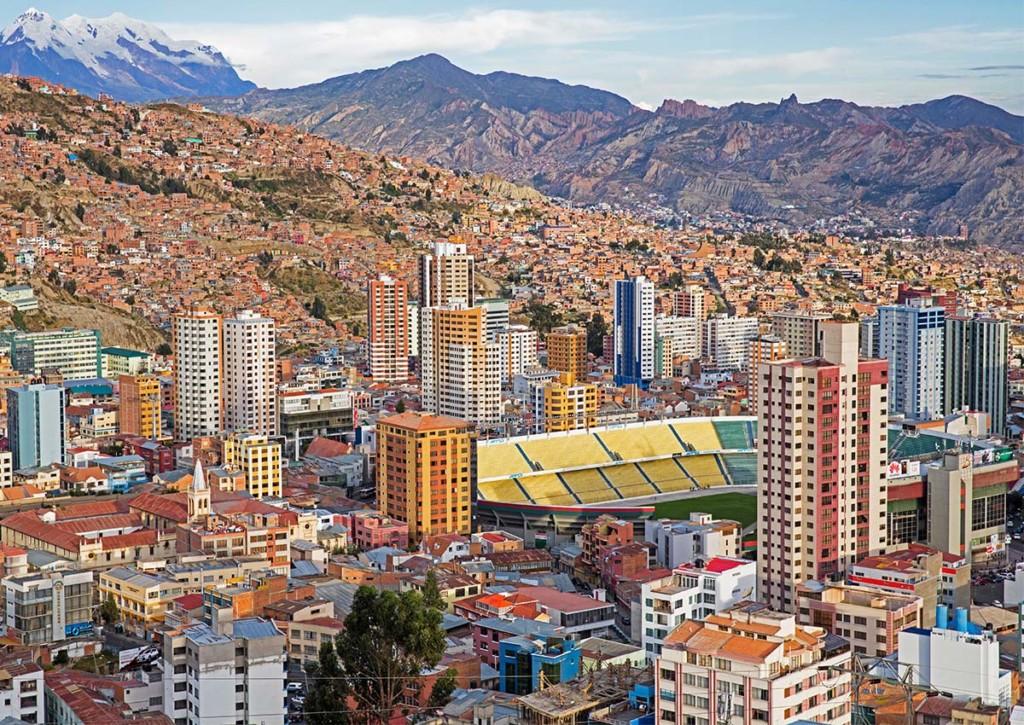Bolivien Kolumbien Tipp