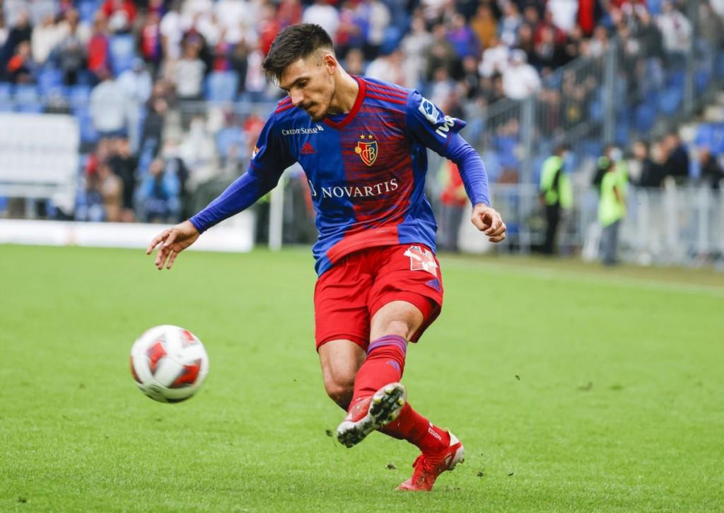 Raoul Petretta und der FC Basel möchten in Lugano endlich mal wieder gewinnen.