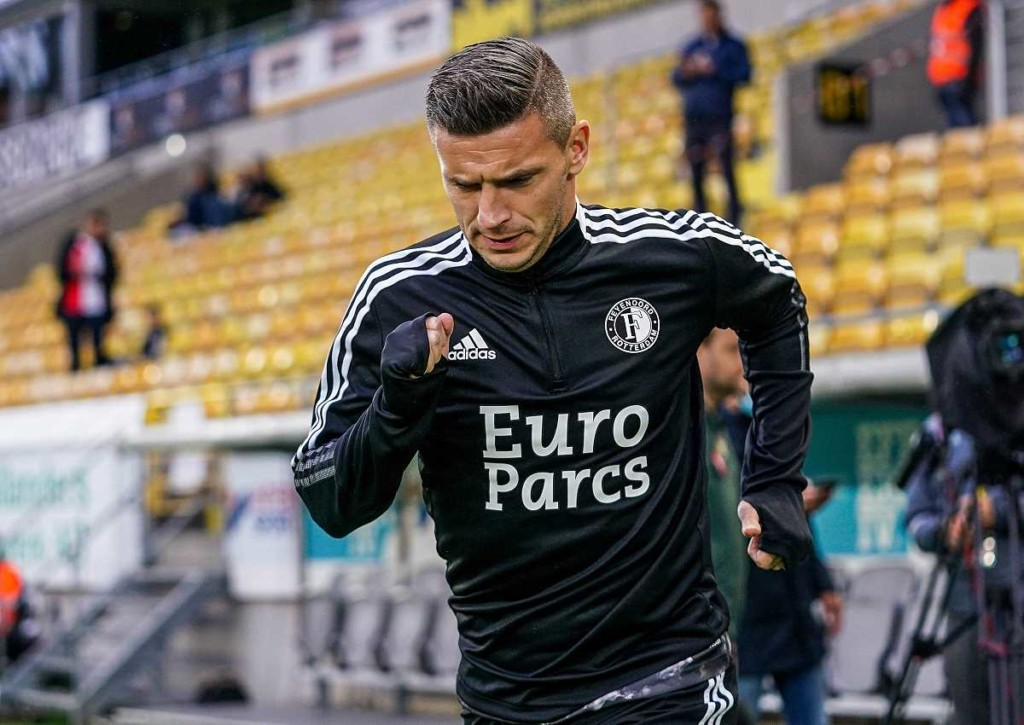 Maccabi Haifa Feyenoord Rotterdam Tipp