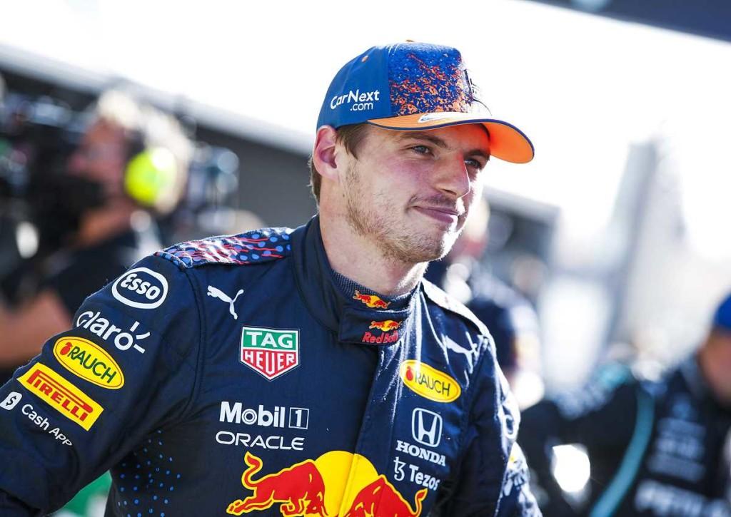 Formel 1 GP Niederlande 2021 Wetten