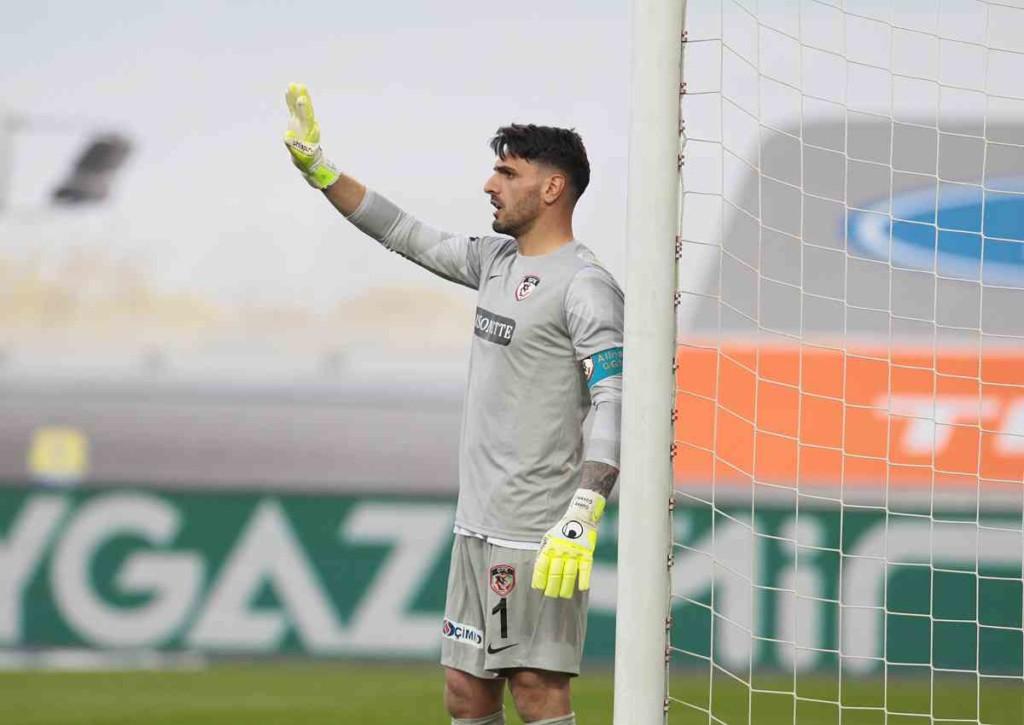 Gaziantep Antalyaspor Tipp