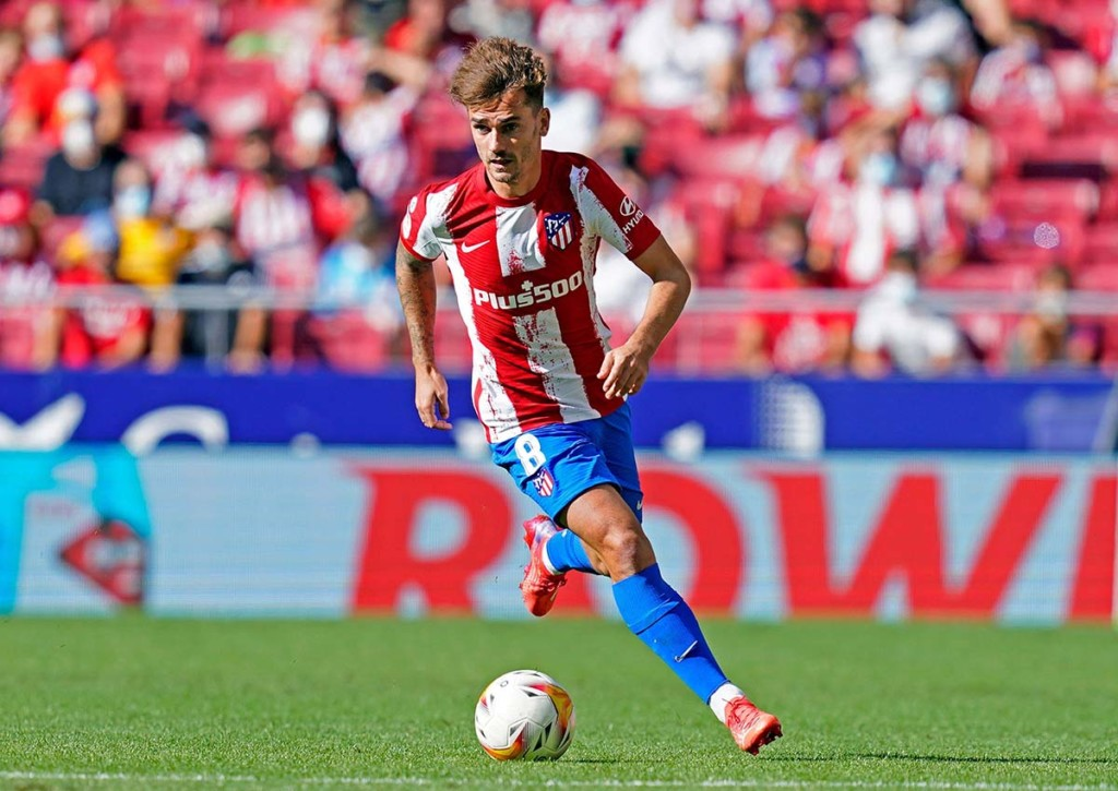 Getafe Atletico Madrid Tipps