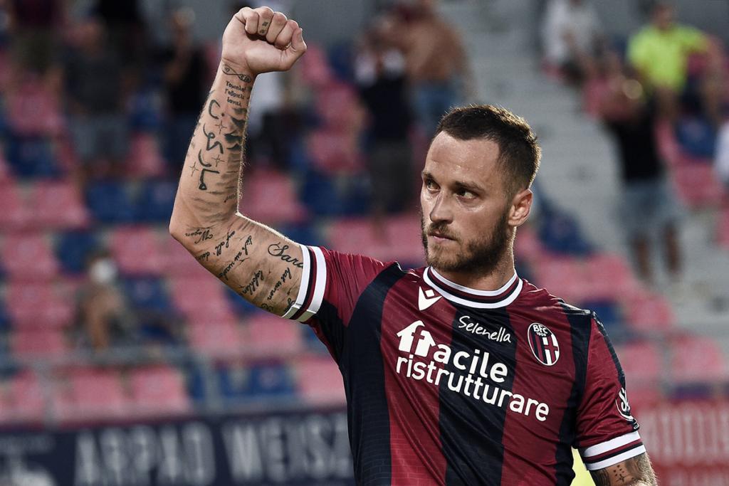 Inter Mailand Bologna Tipp
