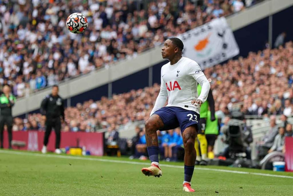 Crystal Palace Tottenham Tipp