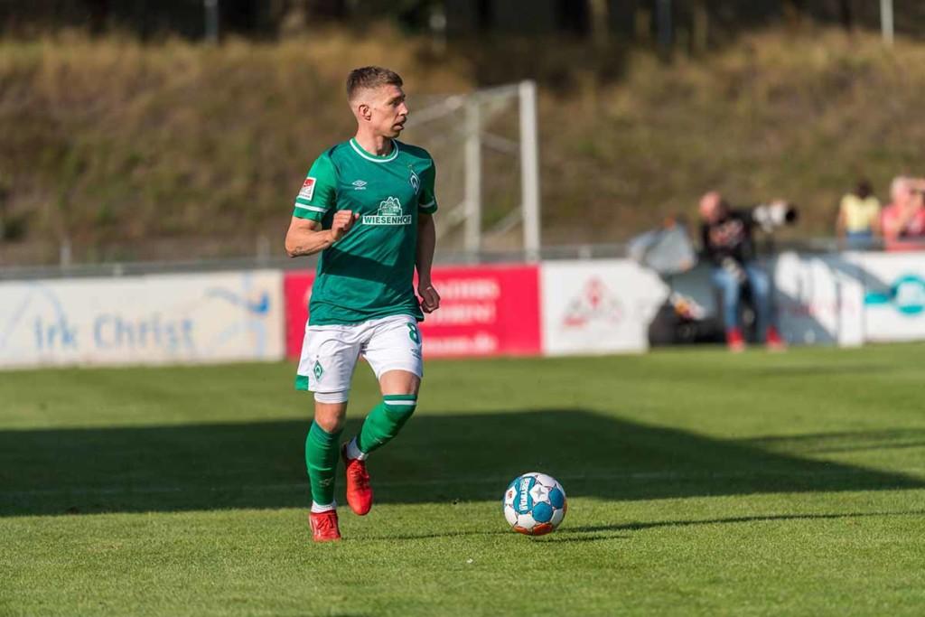 Ingolstadt Werder Bremen Tipp