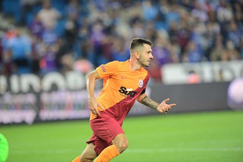 Galatasaray Lazio Rom Tipp