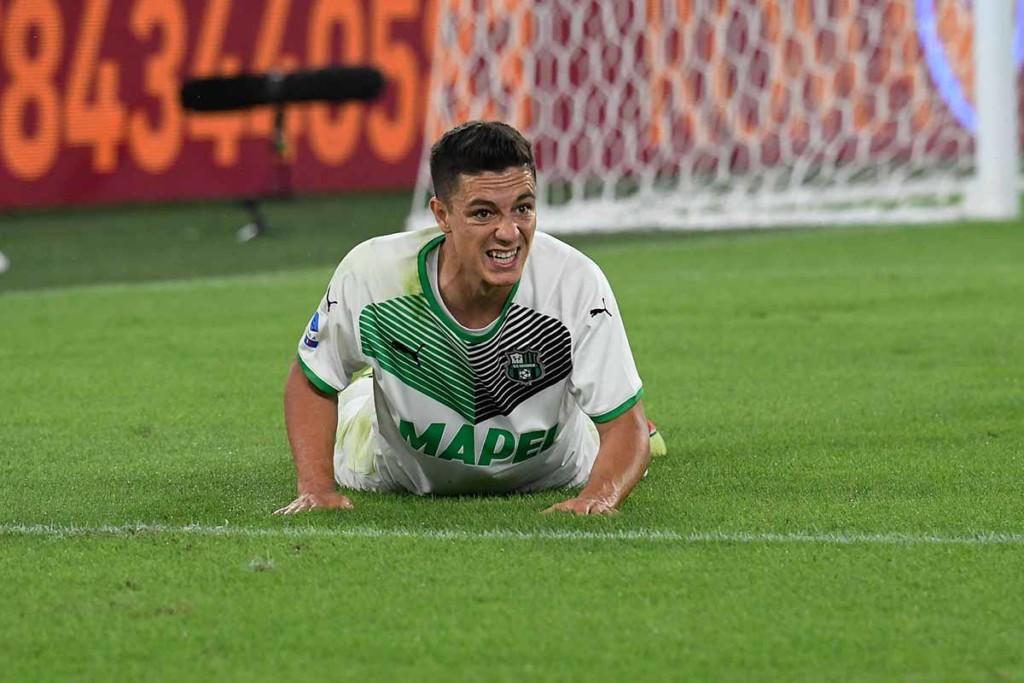Sassuolo Turin FC Tipp