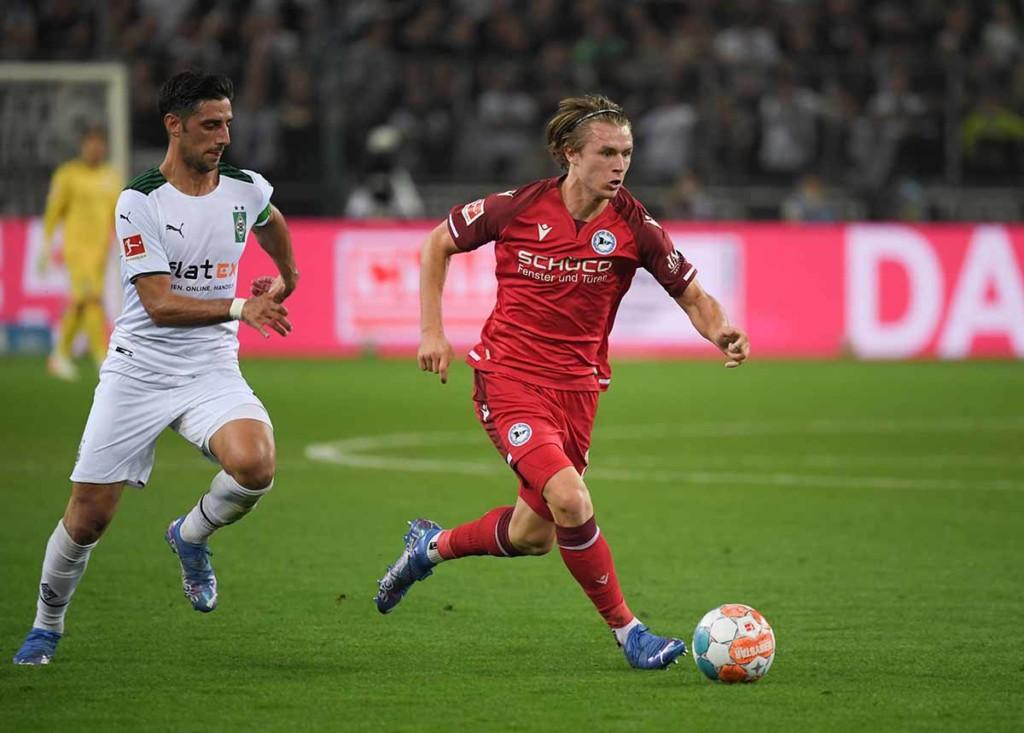 Bielefeld Hoffenheim Tipp