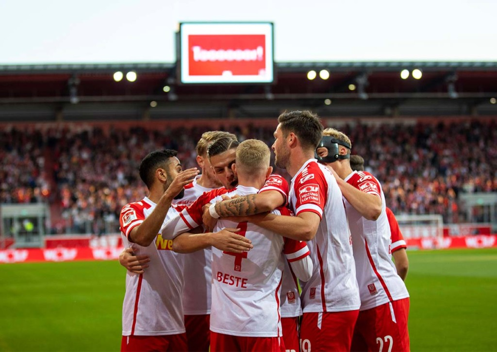 2. Bundesliga 9. Spieltag Wett-Tipps
