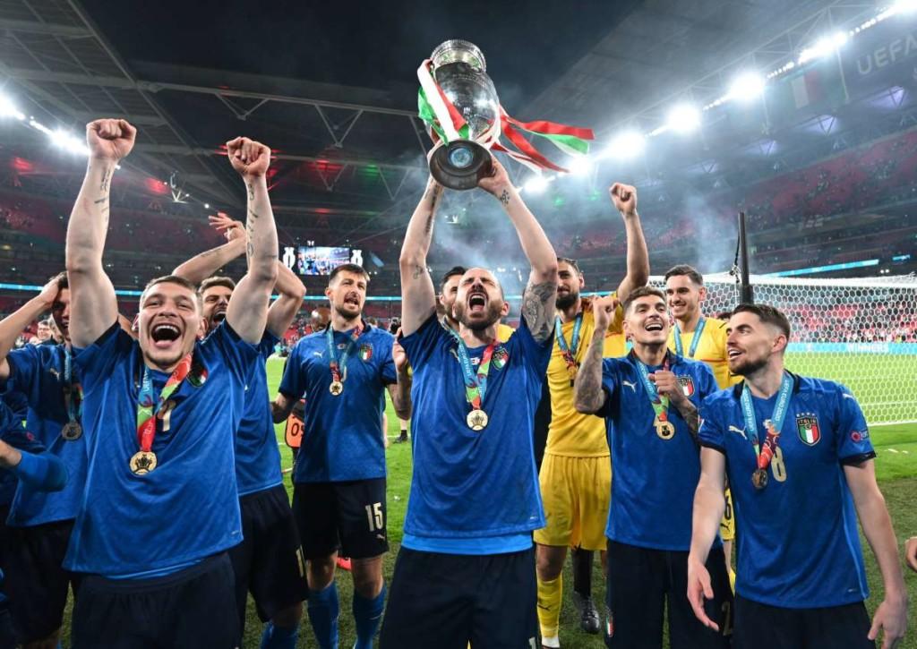 Europameister Italien will auch gegen Bulgarien die beeindruckende Serie fortsetzen