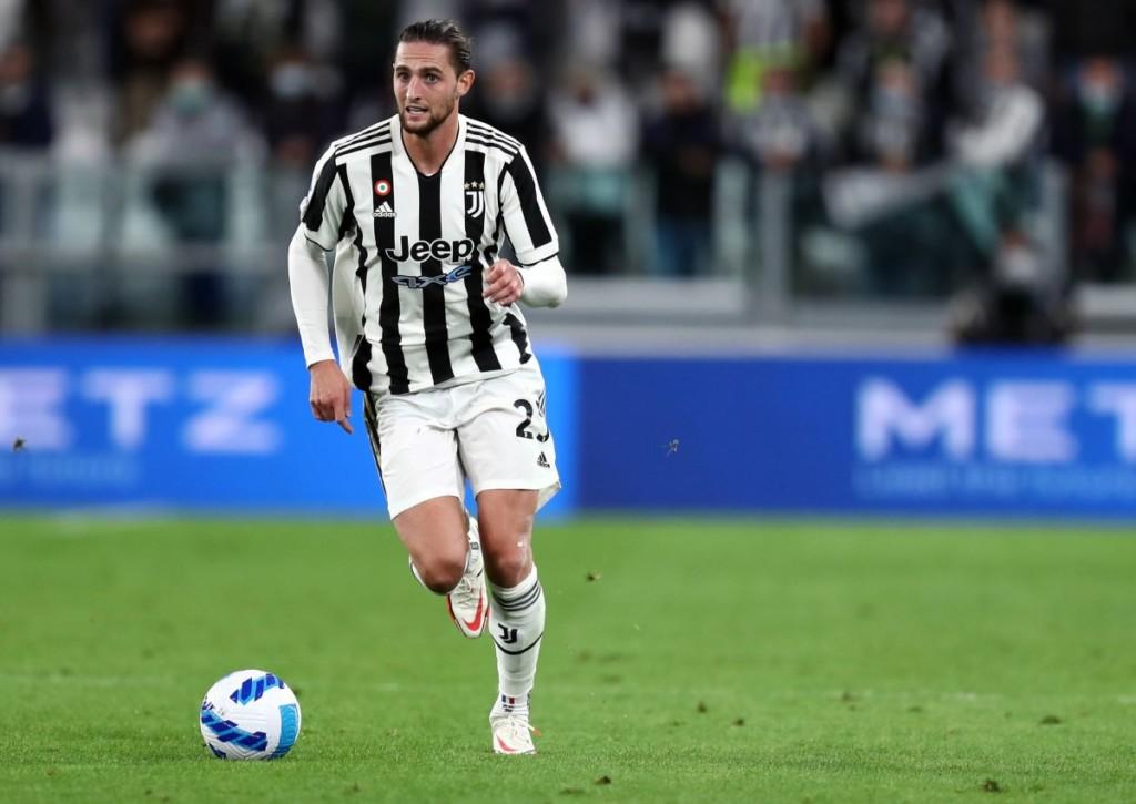 Schafft Adrien Rabiot mit Juventus in Spezia endlich die Trendwende?