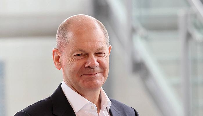 Bundestagswahl Prognose Kanzler Scholz