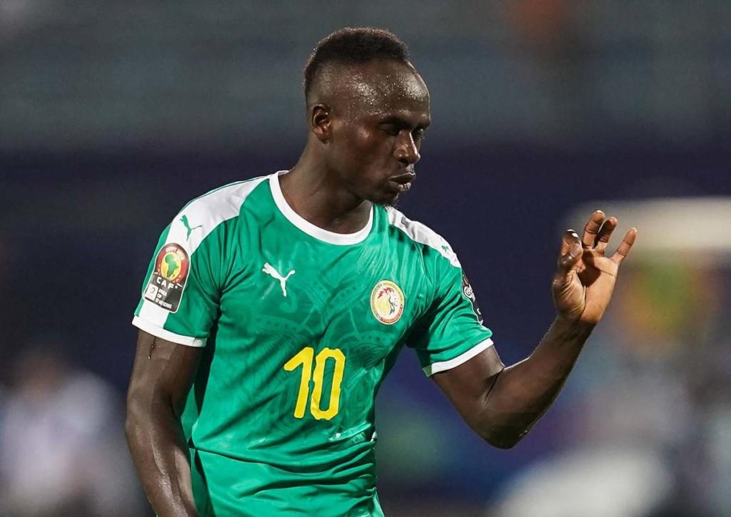Kongo Senegal Tipp
